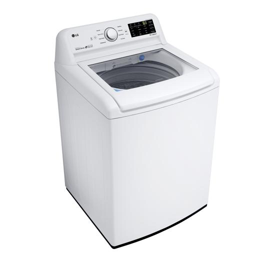 Laveuse à haute efficacité 5.2 LG