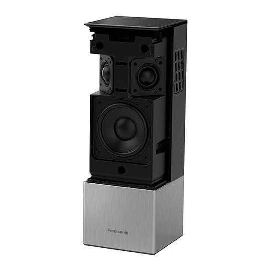 Haut-parleur à commande vocale Panasonic
