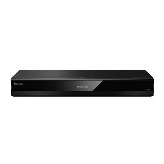 Lecteur Blu-Ray Ultra HD 4K 3D USB 7.1 canaux Panasonic