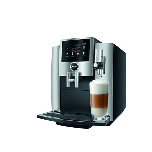 Machine à café S8 Chrome Jura