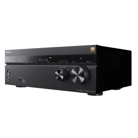 Récepteur de cinéma maison 165 à 7.2 canaux Sony