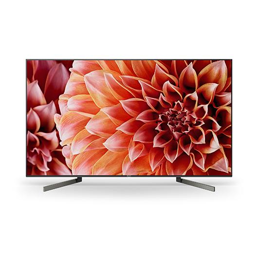 Téléviseur DEL Smart TV écran 49 po Sony
