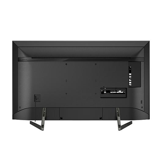 Téléviseur DEL Smart TV écran 65 po Sony