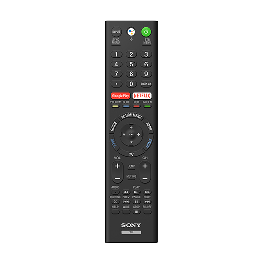 Téléviseur OLED 4K écran 65 po Sony