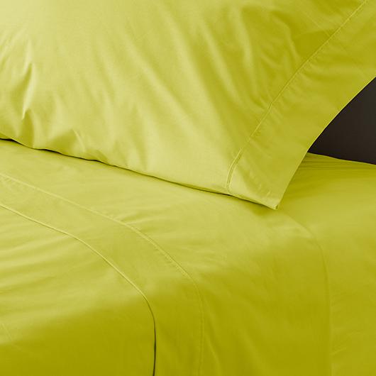 Ensemble de draps pour lit articulé
