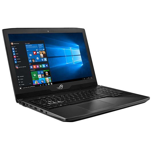 Ordinateur portable 15.6 po Intel Core I7-7700HQ Asus