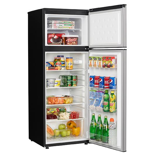 Réfrigérateur congélateur en haut 7.3 pi3 Danby