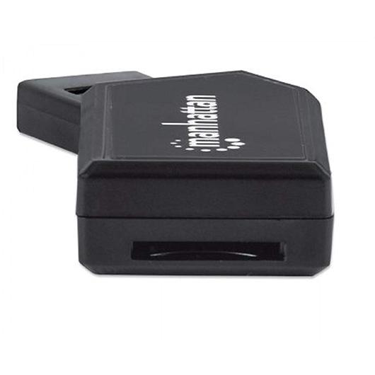 Lecteur multicarte USB 2.0 F24/1 Tomauri