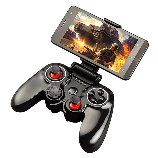 Manette BT Hyperpad PC/ANDROID Tomauri