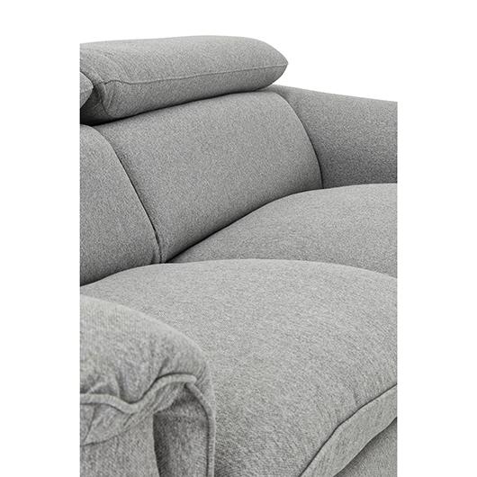 Sofa tissu contemporain Mazin
