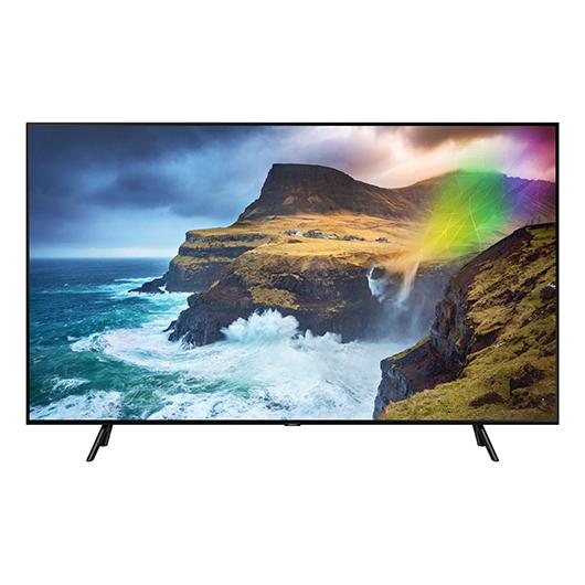 Téléviseur QLED 4K écran 49 po Samsung