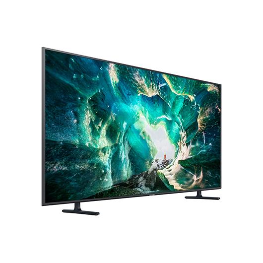 Téléviseur 4K Smart TV écran 55 Samsung