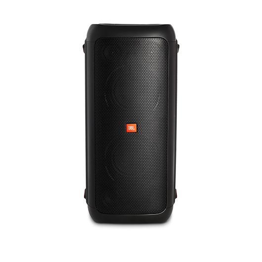 Haut-parleur Bluetooth à effets lumineux JBL