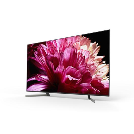 Téléviseur DEL Smart TV écran 55 Sony
