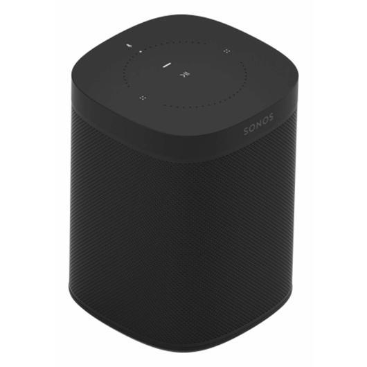 Haut-parleur à commande vocale Sonos