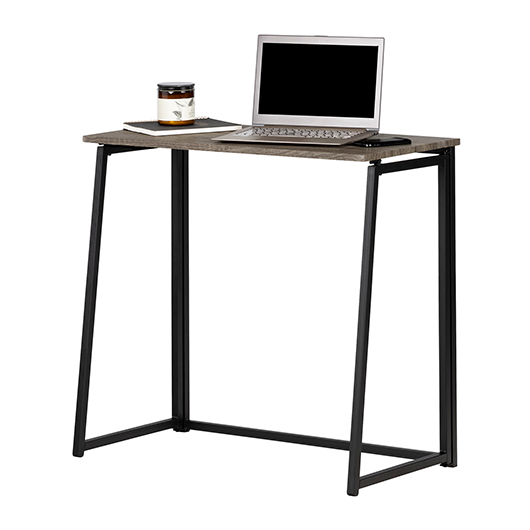 Bureau de travail pliable South Shore