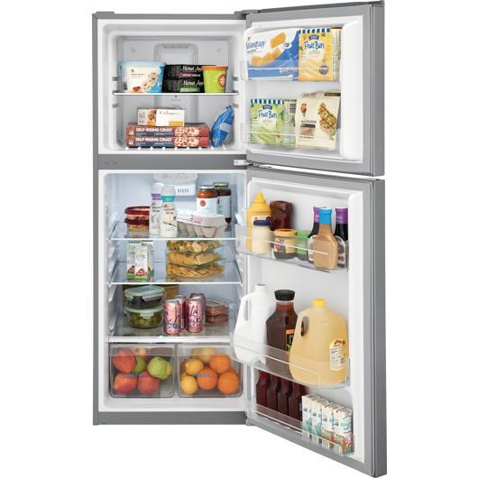 Réfrigérateur congélateur en haut 11.6 pi3 Frigidaire