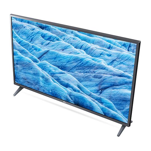 Téléviseur DEL Smart TV écran 55 po LG