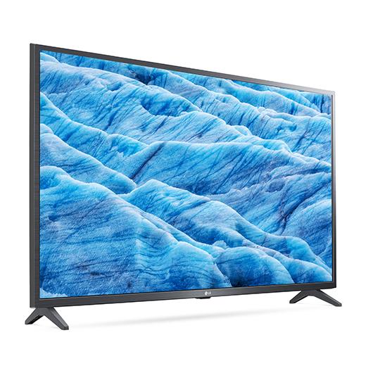 Téléviseur DEL Smart TV écran 43 po LG