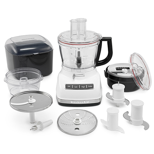 Robot culinaire 14 tasses KitchenAid