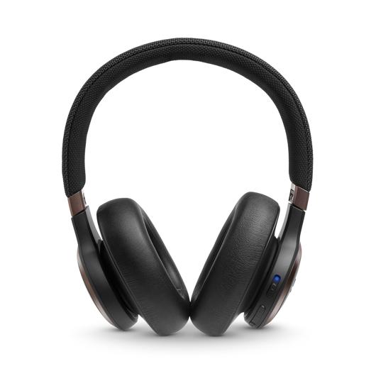 Casque d'écoute Bluetooth avec réducteur de bruit JBL