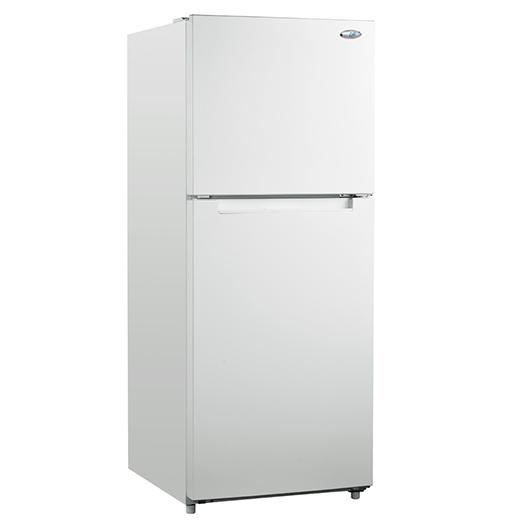 Réfrigérateur 10.1 pi.cu. congélateur en haut Epic
