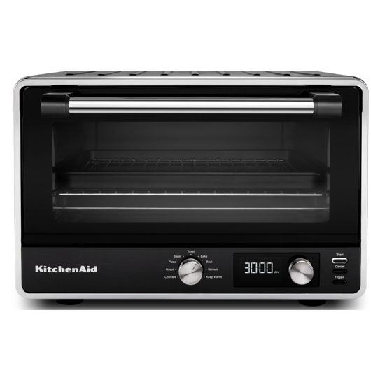 Four grille-pain de comptoir KitchenAid