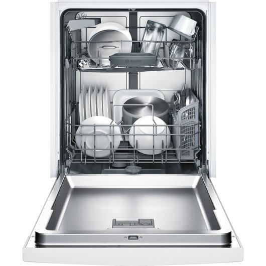 Lave-vaisselle grande cuve Bosch