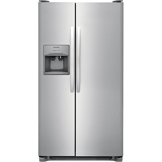 Réfrigérateur côte à côte de 22,1 pi.cu. Frigidaire