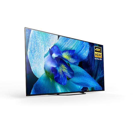 Téléviseur OLED 4K écran 55 po Sony