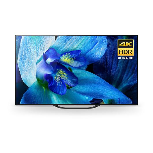 Téléviseur OLED 4K écran 65 Sony