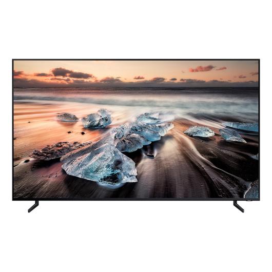 Téléviseur QLED écran 55 Samsung