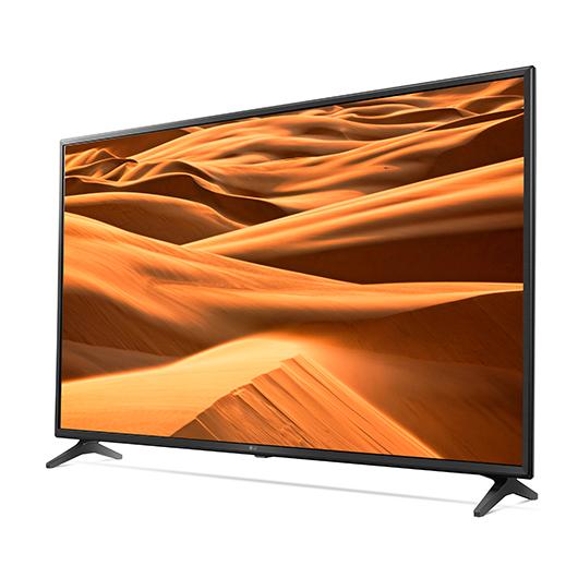 Téléviseur IPS Smart TV écran 55 po LG