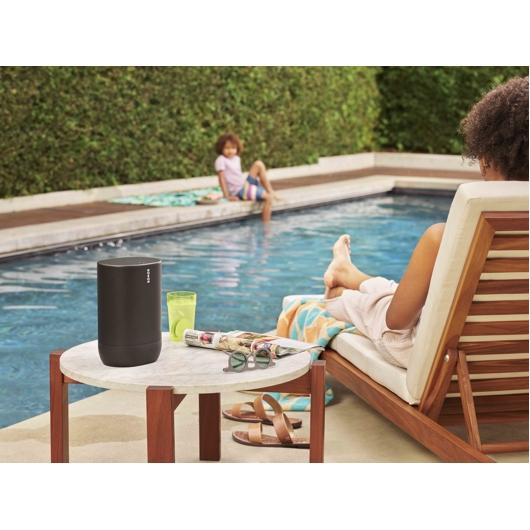 Haut-parleur intelligent Sonos