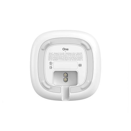 Haut-parleur multi-pièce sans fil Sonos