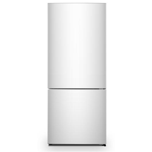 Réfrigérateur congélateur en bas 14.8 pi3 Hisense