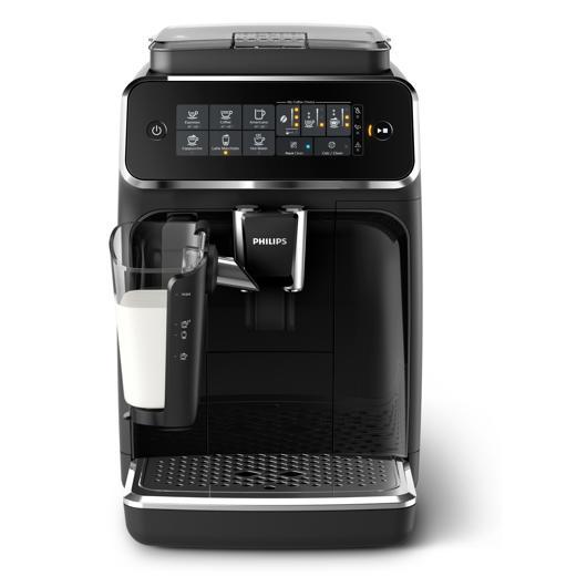 Philips Série 3200 Machine à espresso automatique avec Latte Go Philips