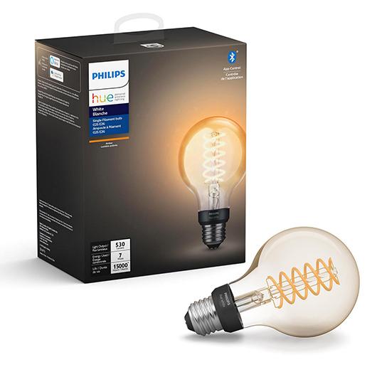 Ampoule G25 E26 à filament Philips