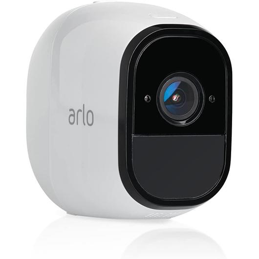 Caméra de sécurité intelligente Arlo Pro Arlo