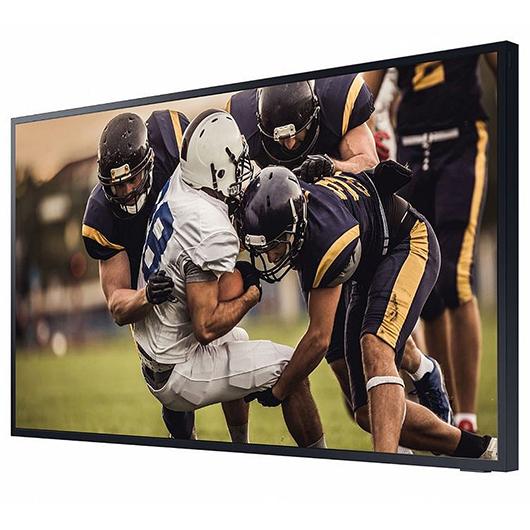 Téléviseur Intelligent QLED 4K Extérieur La Terrasse Samsung