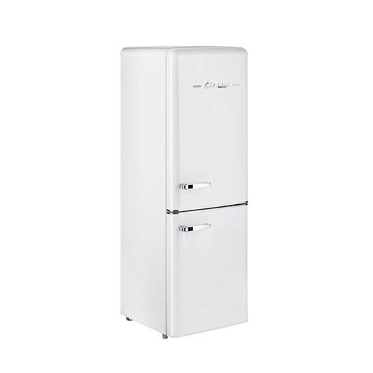 Réfrigérateur congélateur en bas 7 Unique