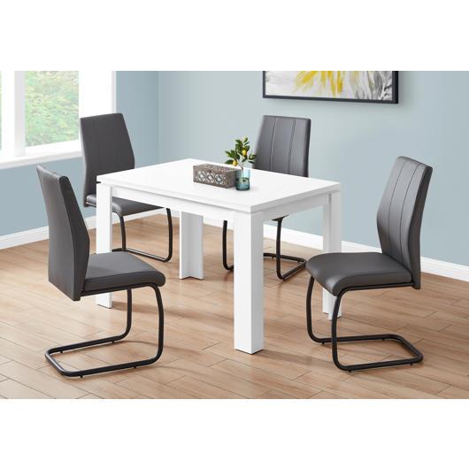Table de salle à manger Monarch Specialities