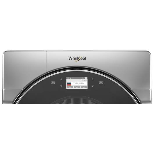 Laveuse à chargement frontal 5,8 pi3 Whirlpool