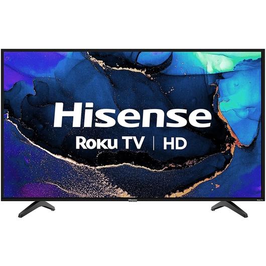 Téléviseur Smart TV écran 32 po Hisense