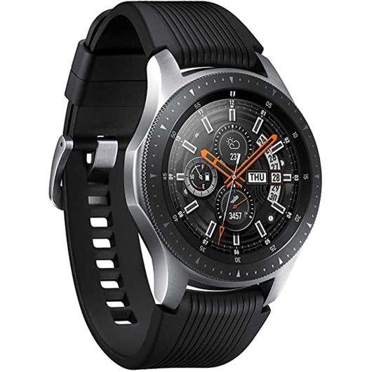 Montre Galaxy watch BT Argent Samsung