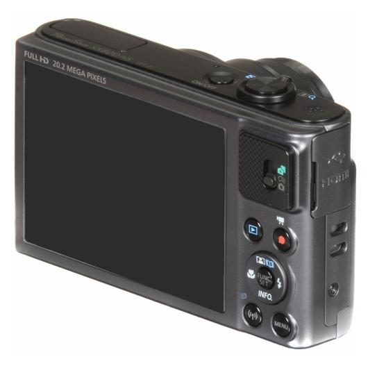 Appareil photo numérique de 20.2 MP 1080p Canon