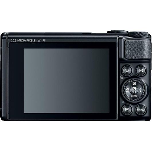 Appareil photo numérique de 20.3 MP 4k Canon