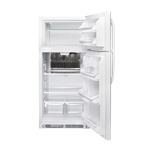 Réfrigérateur 18.2 au gaz pour chalet ou camping Unique