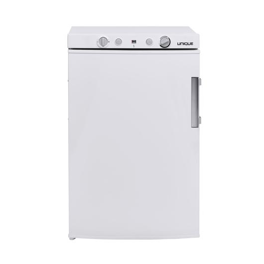 Réfrigérateur 3.4 au gaz propane et 110V/12V pour chalet ou camping Unique