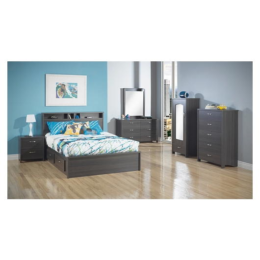 Chambre meuble rimouski 062605 la for Mobilier chambre contemporain